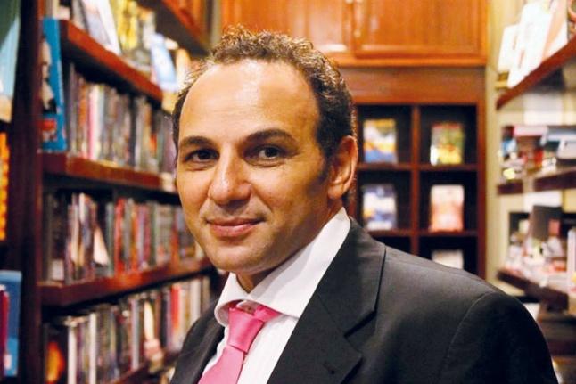بهاء عبد المجيد