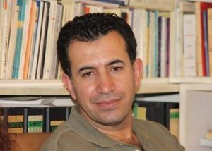 مروان علي