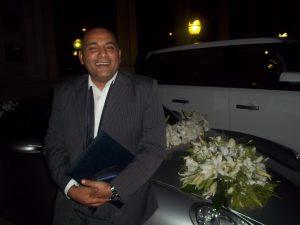 محمد محمد مستجاب:  لا أعرف المتاجرة بالأدب