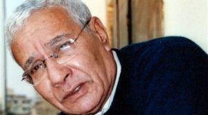 سعيد الكفراوي: لو كنت استسهلت لكتبت 20 رواية