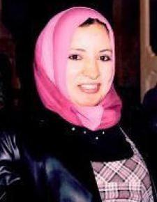 سميرة البوزيدي