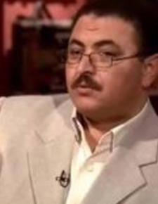 هشام عبد العزيز