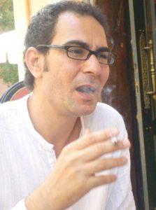 حوار مع يماني لمدونة بيروت 39