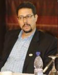 محمد المسعودي
