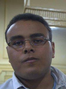 أحمد مهدي