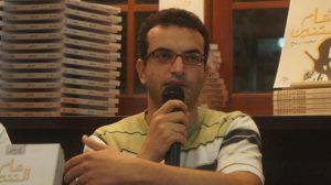 محمد ربيع: الأدب لم يتأثر بالأحداث السياسية