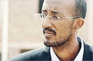 قمع المرأة السودانية في ظل حكم الحركة الإسلامية