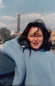 إيمان مرسال: كتاباتي اعترافات كاذبة