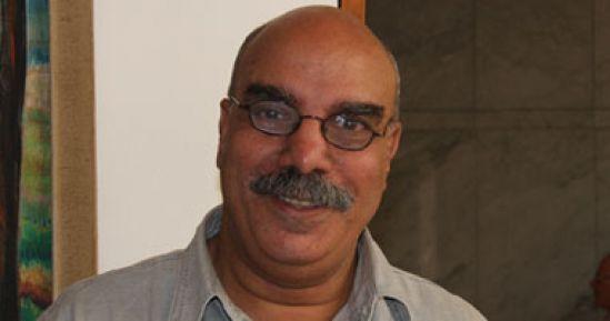 مصطفى ذكرى ...الفنان الخالص