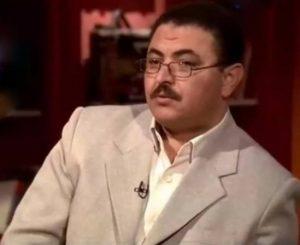 """هشام عبد العزيز يعثر فى """"فلكلور النيل"""" على نهر مسحور تسكنه الجنيات"""