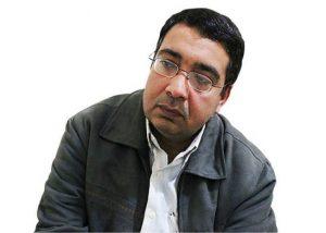 شريف رزق: الدولة المصرية غير معنية بالثقافة