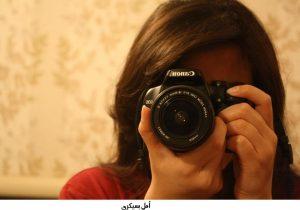 المصورات الفوتوغرافيات الليبيات.. خطى مبتدئة واثقة
