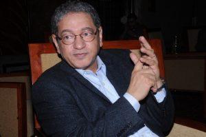 محمد المخزنجي: لا داعي للطم الخدود