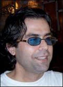 علاء خالد في سيرة الجغرافيا