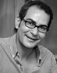 أحمد يماني