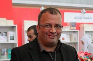 الروائي الجزائري بشير مفتي: الكتابة هي الوطن الذي أعشق