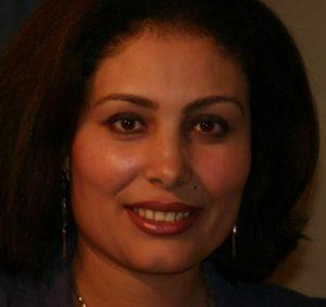 منصورة عز الدين: أتمسك بالتفاؤل وما يحدث في العالم العربي معجزة