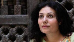 منصورة عز الدين: لا أعتبر نفسي كاتبة نسوية على الإطلاق