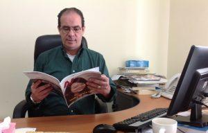 إبراهيم فرغلي: الرواية الجيدة لا يمكن أن تكون مسلية