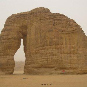 صخرة الماموث... نواة لمذكّرات لم تُكتب بعد