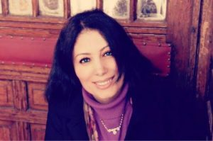 منصورة عز الدين: الحلم مفردة أساسية لفهم الواقع
