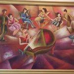 موقع الكتابة الثقافي art 19