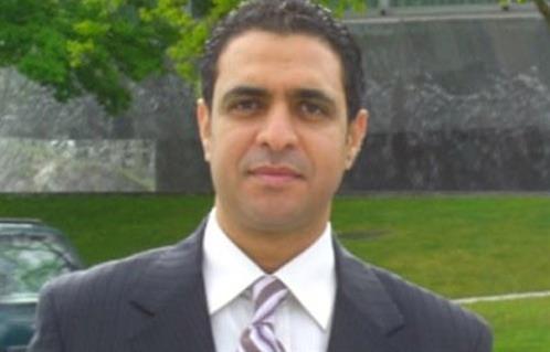 د. خالد عاشور