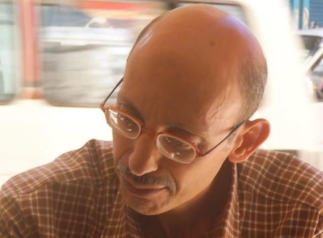 أيمن مصطفى الأسمر
