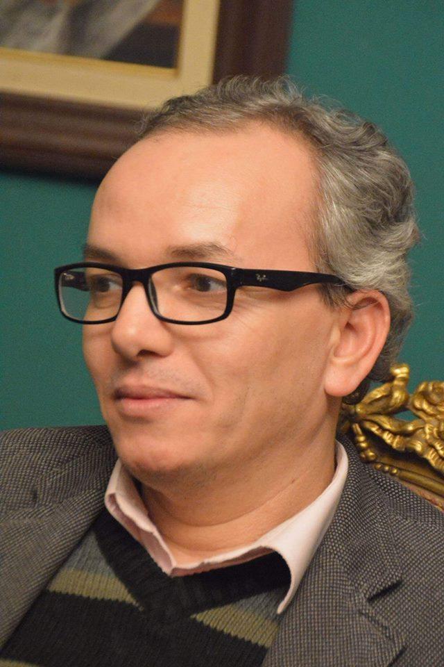 محمد الكفراوي