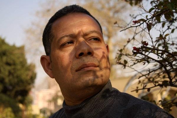 طارق هاشم
