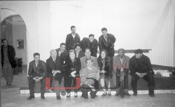 موقع الكتابة الثقافي saaid kafrawy 9
