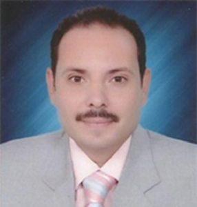 أحمد تمام سليمان