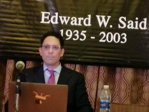 وديع إدوارد سعيد