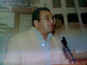 أحمد نبوي
