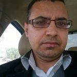عبد السلام مسعودي