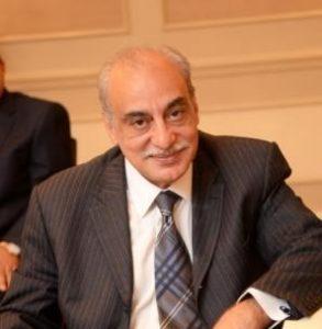 أحمد الحلواني