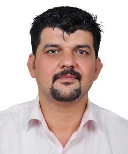جليل إبراهيم المندلاوي