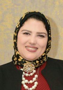 سمية عبد المنعم