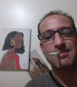 أحمد ثروت