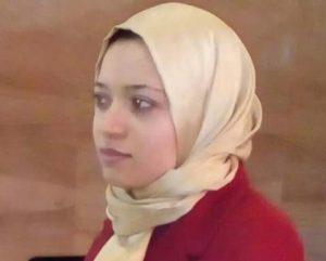 أميرة مصطفى محمود