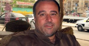 حاتم عبد الهادي