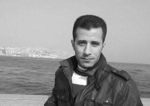 قيس عمر