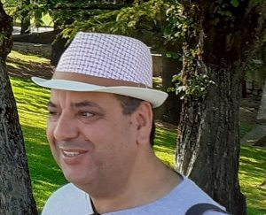 خالد الدامون