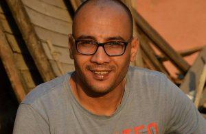 أحمد عطا الله