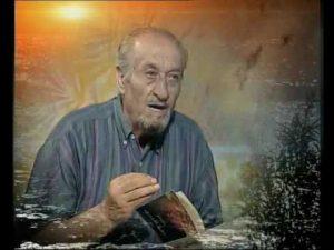 الشاعر السوري علي الجندي