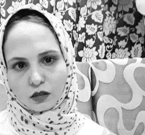 سارة عبد النبي