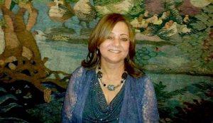 بهيجة حسين