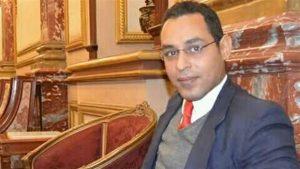 حسام الضمراني