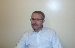 محمد أبركان