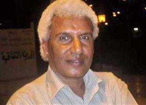 محمود مغربي